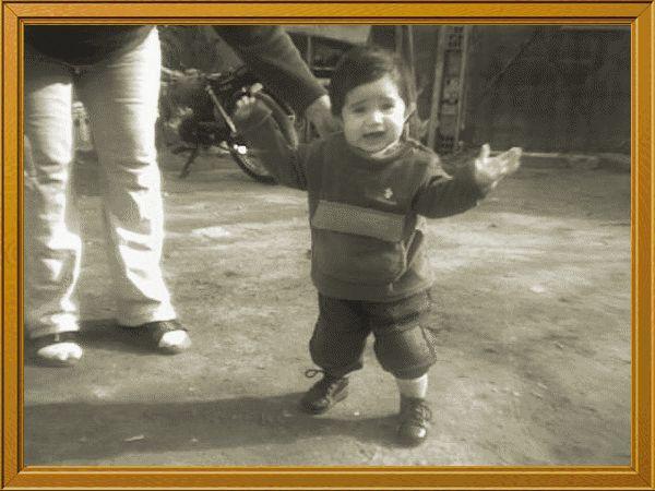 mis fotos: Lucas